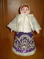 Кукла ,кукла сувенир , кукла ручной работы