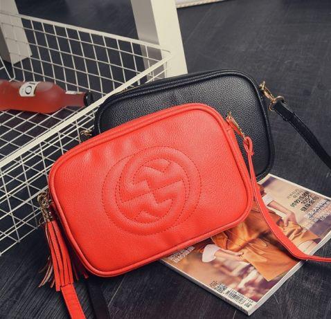 Женская сумка Gucci через плечо