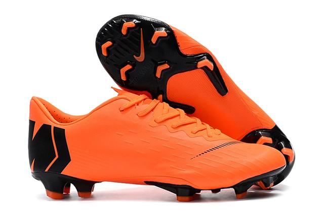 Футбольные бутсы Nike Mercurial Vapor XII Pro FG