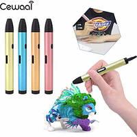 3D ручки и маркеры