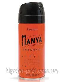 Лак для волос сильной фиксации Kemon Hair Manya Dreamfix 100 ml