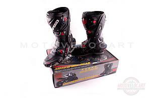 """Ботинки """"PROBIKER"""" (mod:1003, size:41, черные)"""