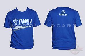 "Футболка   (size:M, mod:Racing, 100% хлопок)   ""YMH"""