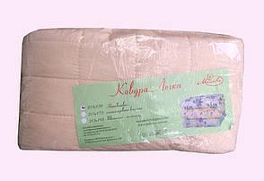 Летнее одеяло 150*215 Мальва, фото 3