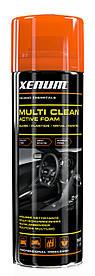 Пенный очиститель Xenum Multi Clean 500 мл