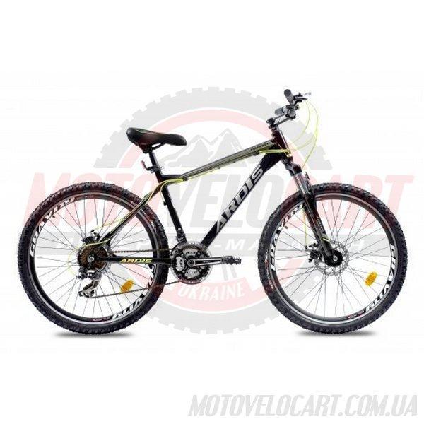 Велосипед Ardis ВТ 26Т Ал (МТВ INSPIRON)