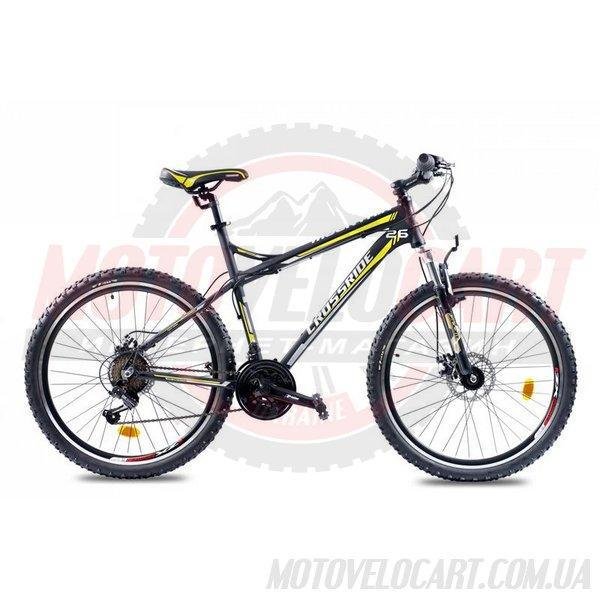 Велосипед Ardis ВТ 26 Т XC-100 MTB