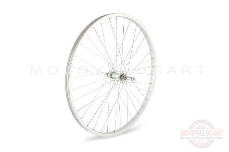 """Обод велосипедный (в сборе)   26""""   (зад, 36 спиц, алюминий)   """"GL"""""""