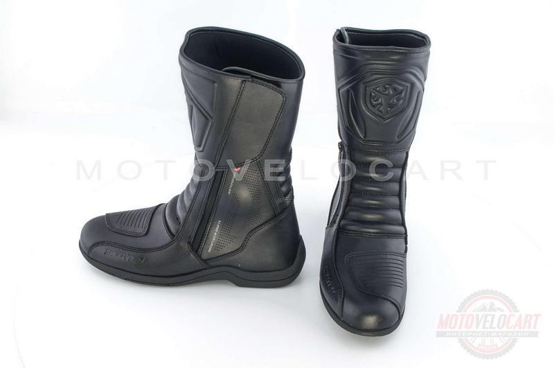 """Ботинки   """"SCOYCO""""   (черные высокие, size:43)"""