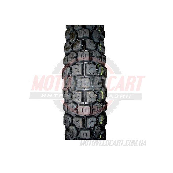 Мотопокрышка 3.50-18 Morechi MC 810