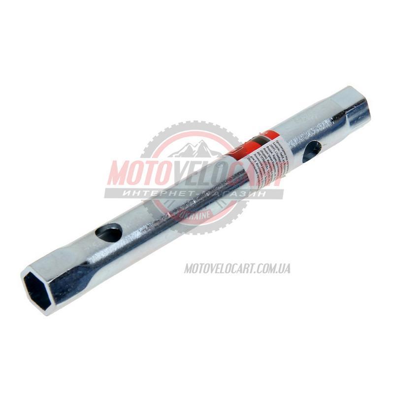 Ключ-трубка 10-12mm