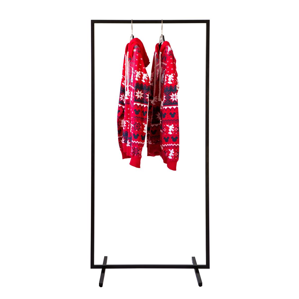 """Торговое оборудование для одежды """"Квадро 1"""""""