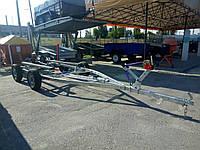 Тележка для перевозки лодки., фото 1