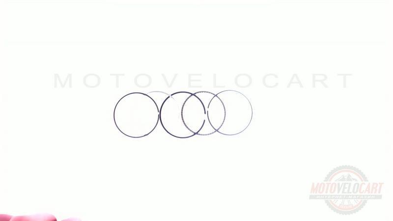 Кольца   4T CG180   .STD   (?59.6)   GONGYU