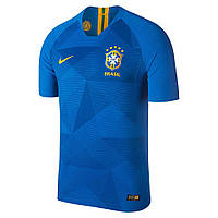 Футбольная форма Cб. Бразилия ЧМ 2018