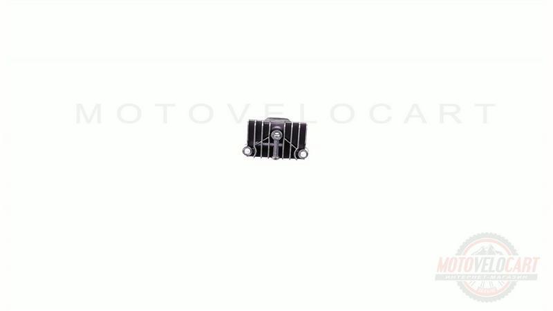 Крышка головки цилиндра (правая)   Delta   KOMATCU   (mod.A)