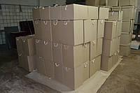 Архивные папки и короба из картона для хранения документов, фото 1