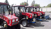 Трактор Беларус 320.4 (МТЗ-320.4), фото 1