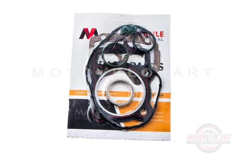 Прокладки цилиндра (набор)   4T CG 200   (полный)   MANLE
