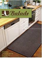 Коврик для ванны/кухни Balade СOOC прорезиненный антибактериальный