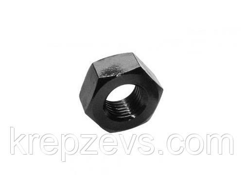 Гайка шестигранная  М12 (HV) DIN 6915
