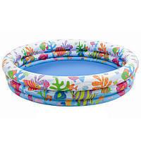 Надувной бассейн Intex 59431 132 х 28 см
