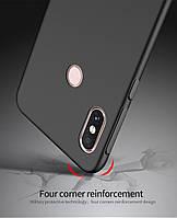 Чехол TPU для Xiaomi Redmi Note 5 Pro