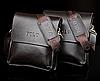 Мужская сумка Polo Videng.Оригинал +Часы в Подарок!, фото 4