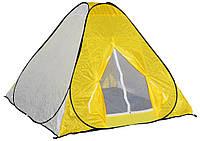 Палатка двухместная 200х200 см