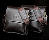 АКЦИЯ!!! Мужская сумка Polo Videng+ Подарок. Оригинал!, фото 2
