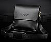 Мужская сумка через плечо Polo Videng Барсетка Сумка-планшет+Подарок. Оригинал!, фото 4