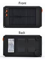Батареи солнечные  Solar laptop chargers 11200 mAh, фото 1