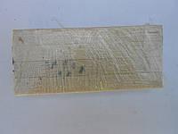 Брусок заточной абразивный 25А (электрокорунд белый) 150х24х8 8П СТ1