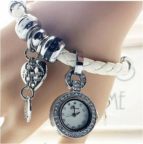 Часы-браслет Pandora (часы в стиле Pandora Style), фото 2