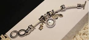 Часы-браслет Pandora (часы в стиле Pandora Style), фото 3
