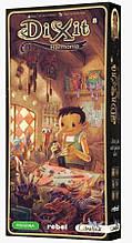 Dixit 8 Harmonies (Діксіт 8 Гармонії, Діксіт 8) додаткові картки до гри Діксіт