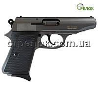 Пистолет стартовый Ekol Majarov серый, фото 1