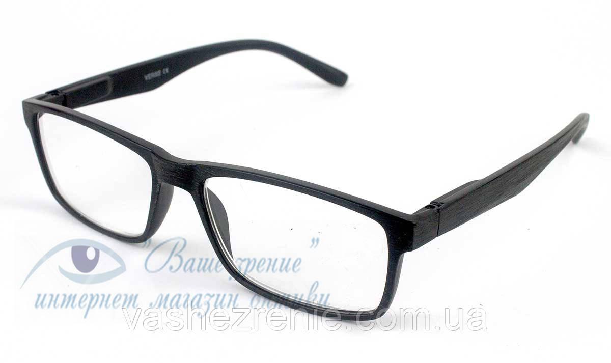 Очки для зрения с диоптриями +/- Код:1109