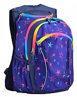 Яркий стильный  молодежный рюкзак  Т-29 Alluring для девочек, фото 1