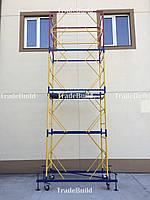 Вышка тура Универсал ( строительная вышка ), фото 1