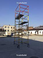 Вышка тура Про ( строительная вышка ), фото 1