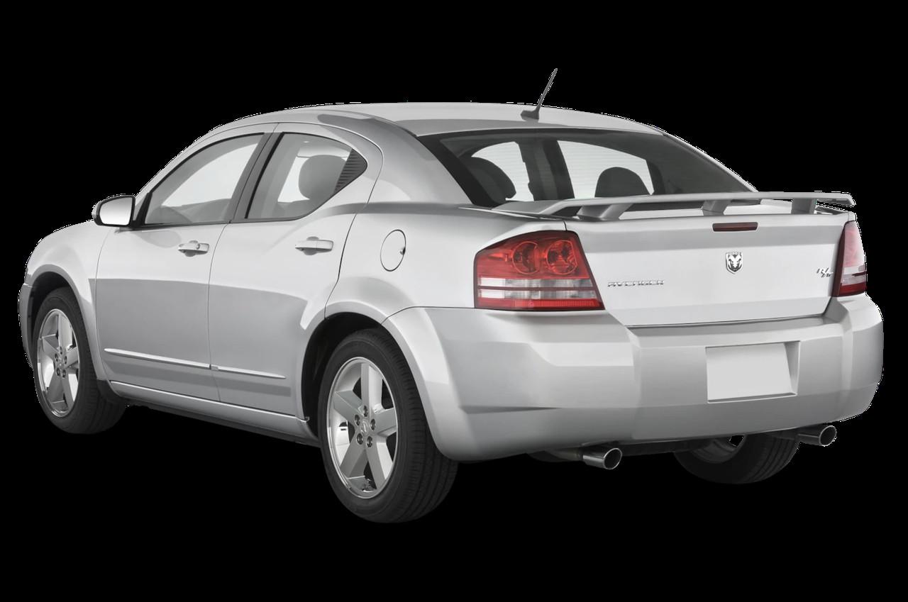 Заднее стекло (ляда) Dodge Avenger (2007-2014), Седан