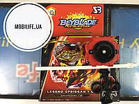 Сильный BeyBlade Legend Spriggan S3