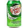 Canada Dry Имбирный ель 355 ml