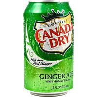 Canada Dry 355 ml