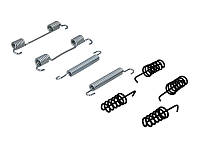 Ремкомплект колодок стояночного тормоза Mercedes Sprinter/VW LT (Спринтер/ЛТ) 95-06