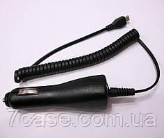 Зарядное устройство автомобильное micro-USB Nokia DC-6