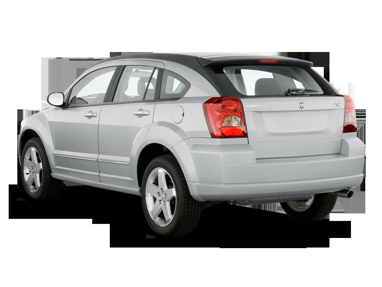 Заднее стекло (ляда) Dodge Caliber (2007-2012), Минивен