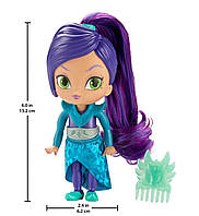 Куколка Зета Шиммер и Шайн Fisher-Price Shimmer & Shine, Zeta, фото 1