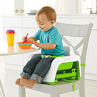 Бустер для кормления Booster Grow-with-Me Porta Fisher-Price